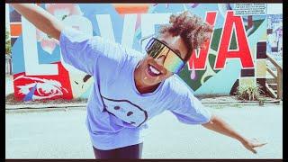 "Zumba with MoJo: ""Mood 4 Eva"" ft. Jay-Z, Childish Gambino & Oumou Sangaré by Beyoncé"