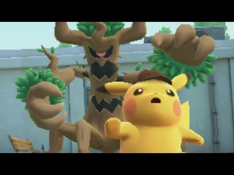 Download Youtube: Detective Pikachu Part 6 -  The Final Case