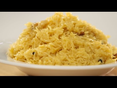 Traditional Jaggery Rice(Gur Ke Chawal)
