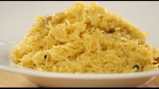 Traditional Jaggery Rice(Gur Ke Chawal)