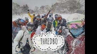 THREDBO [AUSTRALIA] - It