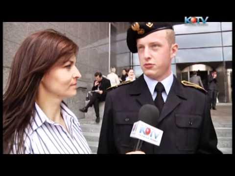 KTV NEWS Bruksela