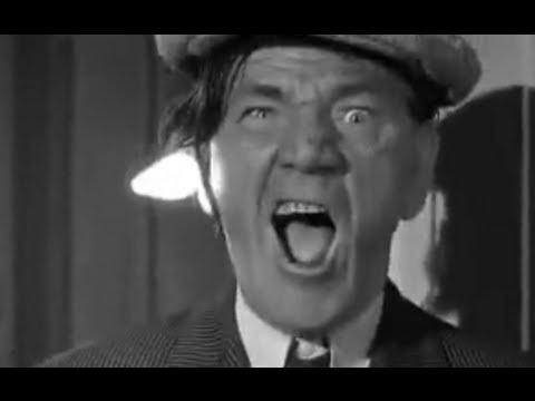 60 Second Screaming Shouting Shemp Sampler