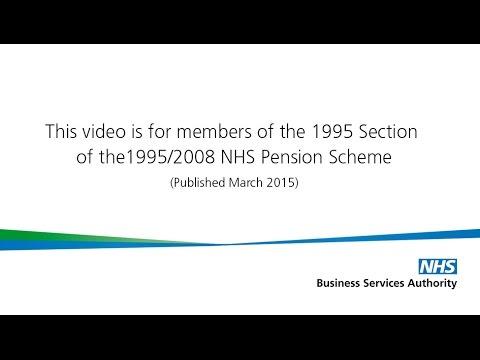 Nhs pension scheme – pre-retirement ppt download.