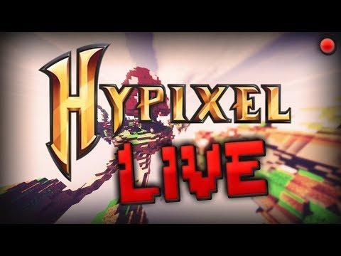 Hypixel UHC!