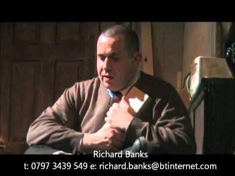 Richard Banks Showreel 2011