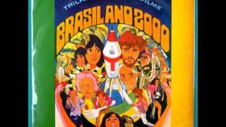 Show de Me Esqueci - Gal Costa, Ênio Gonçalves & Bruno Ferreira (Brasil Ano 2000)1969