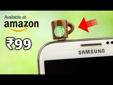 5 Amazing Smartphone Gadgets Under Rs 500! Best Gadgets On Amazon