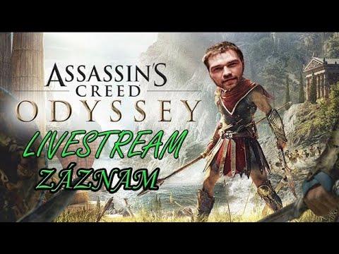 Assassin's Creed Odyssey (#27) : JAK HRA VYPADÁ PO 50TI HODINÁCH HRANÍ ? thumbnail