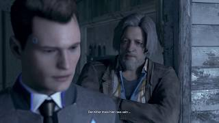 DETROIT BECOME HUMAN #04 ♦ Android Umfrage