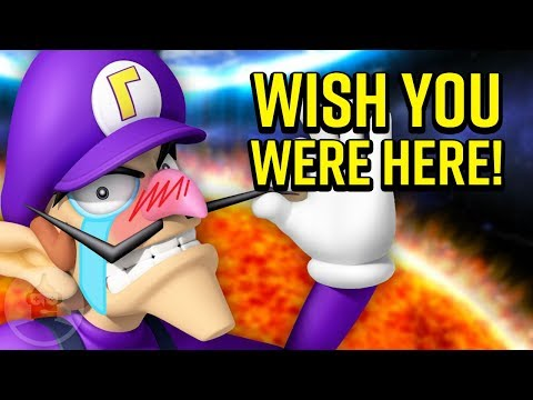 10 Characters We May Never See In Super Smash Brothers | The Leaderboard