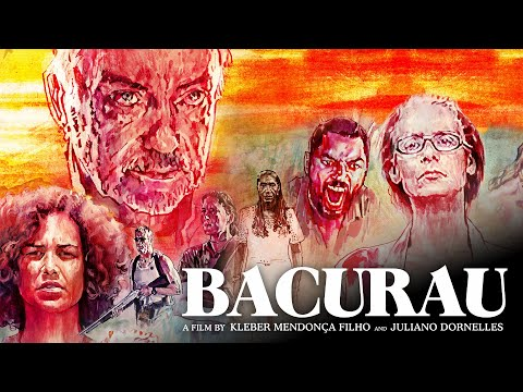 Bacurau – Official U.S. Trailer
