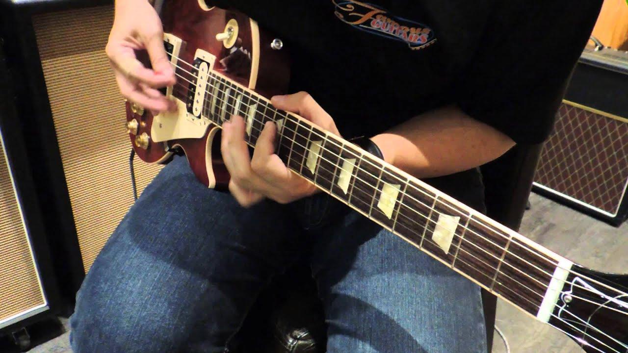 Guitar Store Orlando : gibson les paul 2012 merlot w bogner half stack at guitar center orlando youtube ~ Hamham.info Haus und Dekorationen
