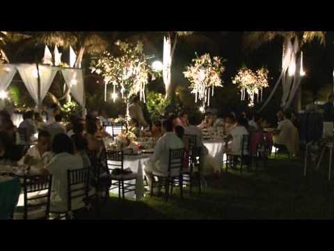 Banquetes Elcano Acapulco - Boda Cinthya y Ernesto