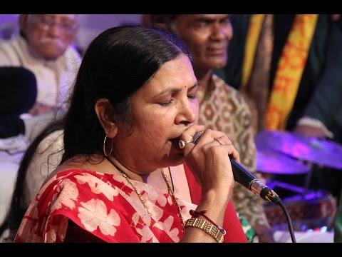 Damyantiben Bardai - Bhakti Re Karvi Tene - Gangasati and  PANBAI Vani.