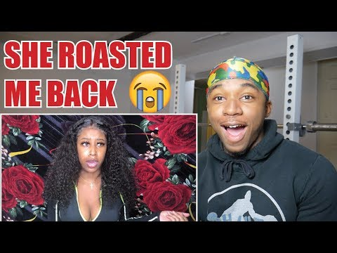 This Youtuber Reacted to My Smash or Pass Video and Roasted Me | My Reaction