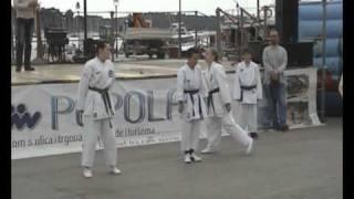 Karate klub Rovinj Rovigno POPOLANA 2011