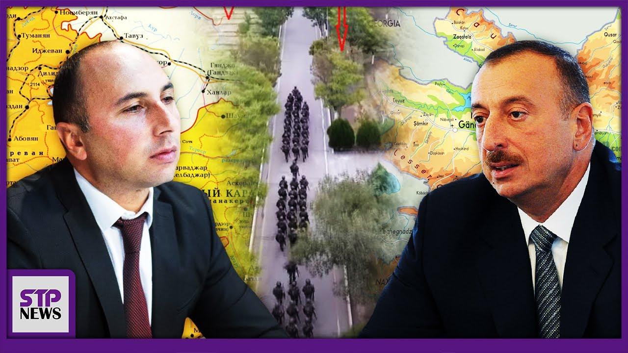 Ադրբեջանում վիճակը շատ վատ է․ Թուրքագետ Կարեն Հովհաննիսյանը գաղտնի լուսանկար է հարապարակել