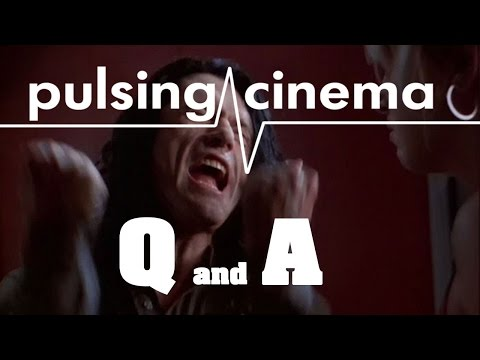 The Room - Original Screenplay Reading and Greg Sestero Q and A