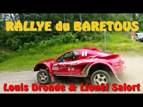 Rallye 64
