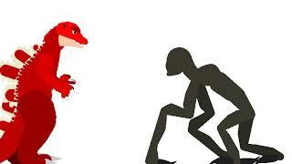ジョアキンジル  対  カイルジ   Joaqu1nzilla vs Kairuji