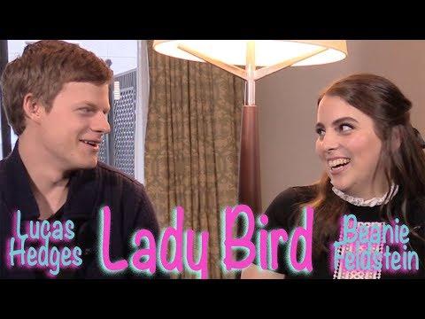 DP/30: Lady Bird, Beanie Feldstein, Lucas Hedges streaming vf