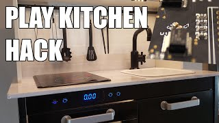 SDG #058 Ikea Play Kitchen Hack with PCBs from JLCPCB