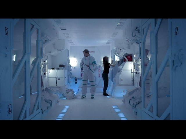 宇宙で孤立した宇宙飛行士たちの運命は!?映画『リターン・トゥ・アース』予告編