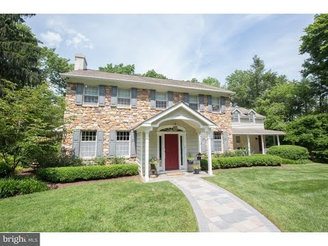 1171 COUNTRY LN, HUNTINGDON VALLEY, PA 19006