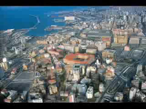 George Khabbaz Story of Lebanon