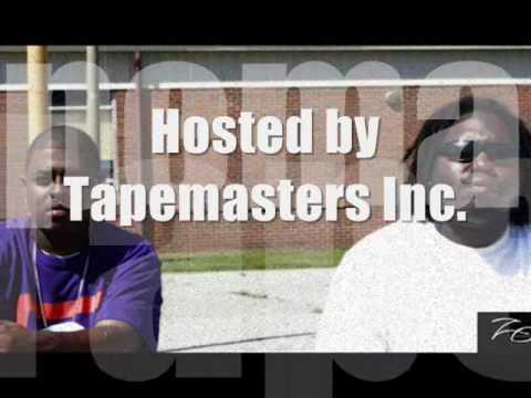 Tapemasters Inc. Present S1xt6en & Townez