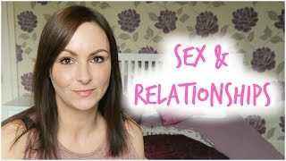 SEX & RELATIONSHIPS ADVICE FOR TEENS & PARENTS    'DOING IT' BY HANNAH WITTON   AD