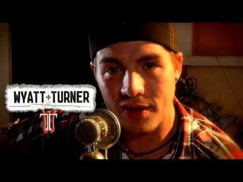 'You Remind Me of West Virginia' - Wyatt Turner: un-jammed