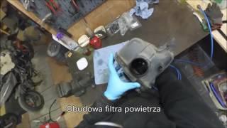 motogaraż robdk piaggio x9 500 6