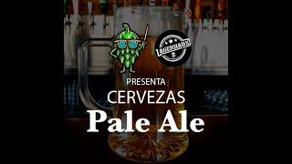 Familias de Cerveza LH: Pale Ale