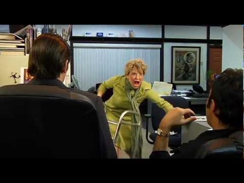 Pacino & Pacino Talent Agency Ep.1 Gloria Danvers