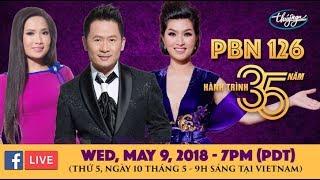 Livestream với Bằng Kiều, Nguyễn Hồng Nhung, Hoàng Nhung - May 9, 2018