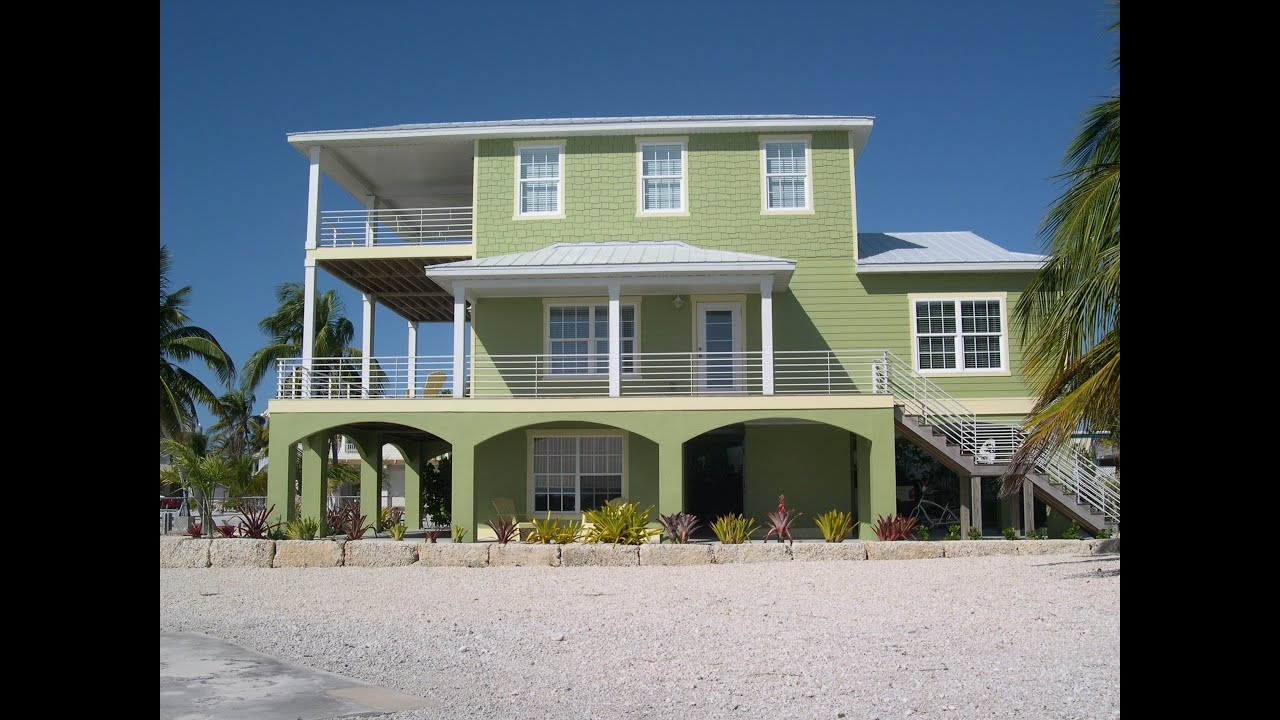 Southern structures inc custom modular homes youtube for Southern homes florida