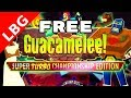❌ (ENDED) FREE Game - Guacamelee Super Turbo Championship Edition
