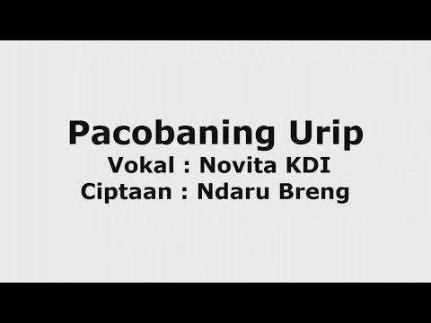 Pacobaning Urip   Vita KDI (Karaoke)