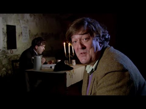 Are We Born To Speak? - Stephen Fry's Planet Word - BBC