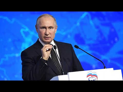 Отмена Патента на лето - Обращение к Путину  27.05.2020