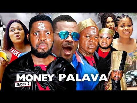 Download MONEY PALAVA SEASON 6 - NEW MOVIE 2020 | LATEST NIGERIAN NOLLYWOOD MOVIES Full HD