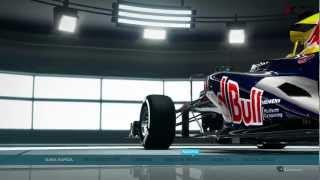 F1 2012 - Mac Download Free (ITA-v1.0)