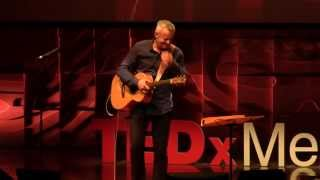 [Việt sub] My Life As A One-Man Band | Tommy Emmanuel | TEDxMelbourne