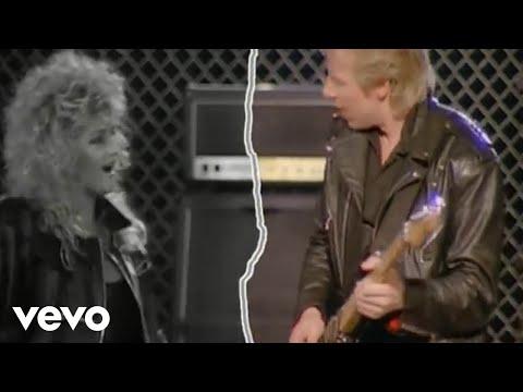 Bonnie Tyler – The Best