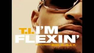 T.I. Im Flexin feat. Big Krit New Music