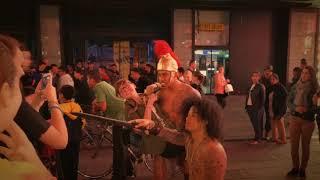 New York City - Times Square, Manhattan, New York | Travel Videos