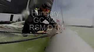 GC32 Sailing