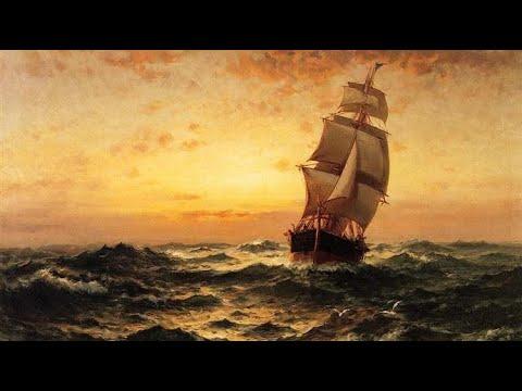 Ravel: Une Barque Sur L'ocean From Miroirs (Felipe Sarro, Piano)